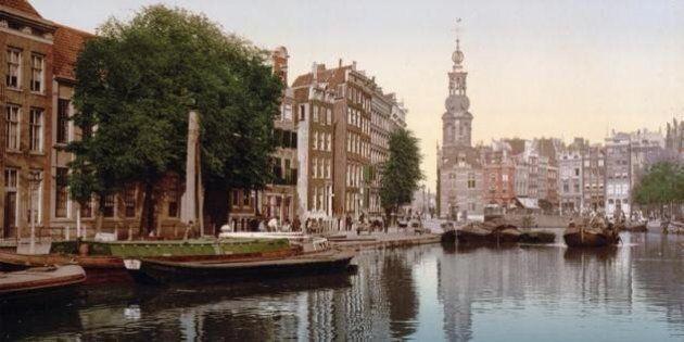 Dal Patto di Amsterdam una nuova Agenda Urbana per rimettere le città al centro