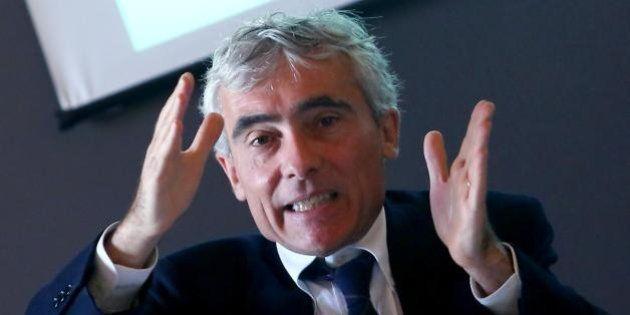 Pensioni, Tito Boeri a Piazzapulita: