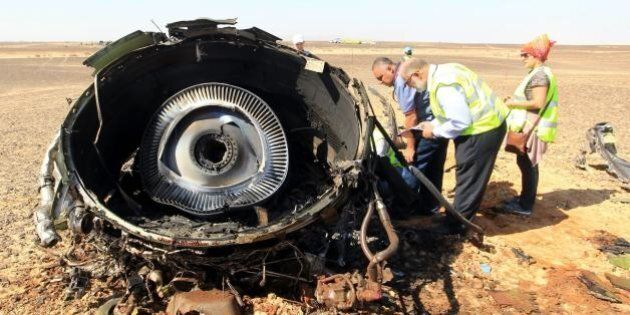 Aereo Sinai, russi negano ancora presenza bomba. Daily Mail: