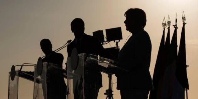 Vertice di Ventotene, l'iconografia è potente ma gli accordi guardano più agli interessi nazionali che