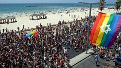 Tel Aviv: il gay pride più bello del