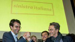 Nasce Sinistra italiana. Sono gli anti-Renzi con un simbolo non rosso ma