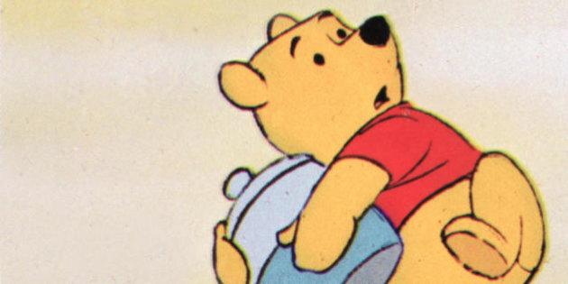 Ottobre primo numero di winnie the pooh