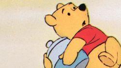 Winnie the Pooh è una