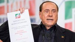 Silvio, hai bisogno di politici non di