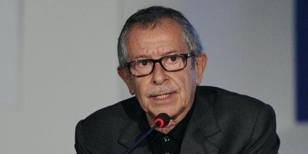 Riccardo Tozzi, produttore di Gomorra: