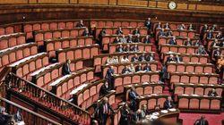 Oltre 3500 emendamenti alla Legge di