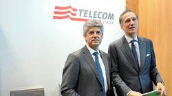 Telecom, tensione al vertice. Vivendi senza