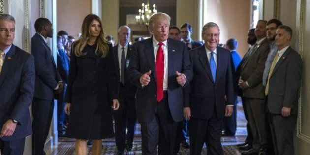 Donald Trump, il Washington Post racconta lo stile di lavoro che il nuovo presidente porterà alla Casa