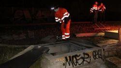 Bologna si sveglia con l'attentato anti Lega. Incendiate centraline alla Stazione, disagi per i