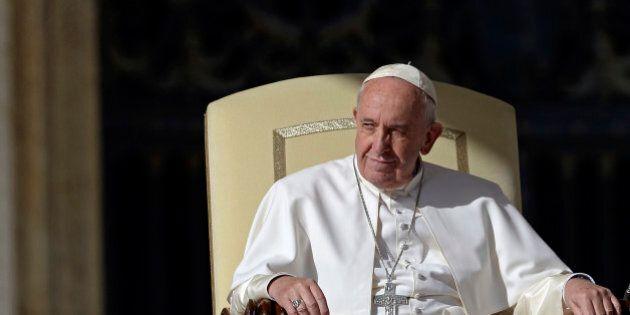 Papa Francesco parla del Vatileaks: