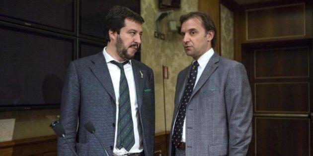 Fuga di consiglieri, cade la giunta leghista di Massimo Bitonci a Padova.