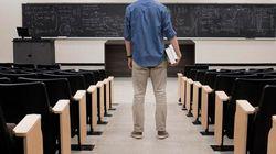 Il declino della scuola italiana visto da una classe
