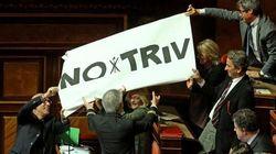 No Triv, il fronte unico delle opposizioni a