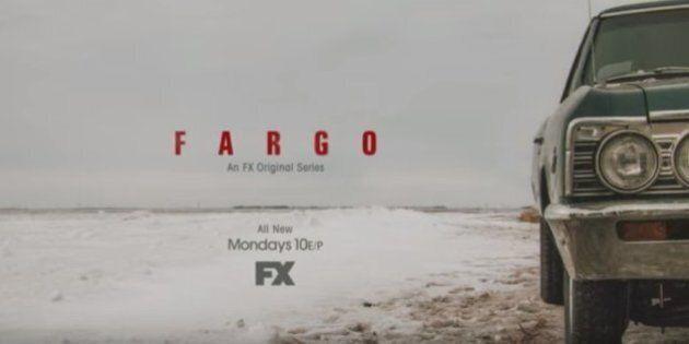 Fargo 2, dai fratelli Coen alla fotografia