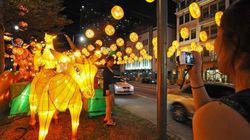 San Valentino a Singapore? Perché no! È anche