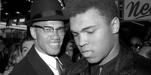 Quando Muhammad Ali incontrò Malcom X per la prima volta e la sua vita cambiò per