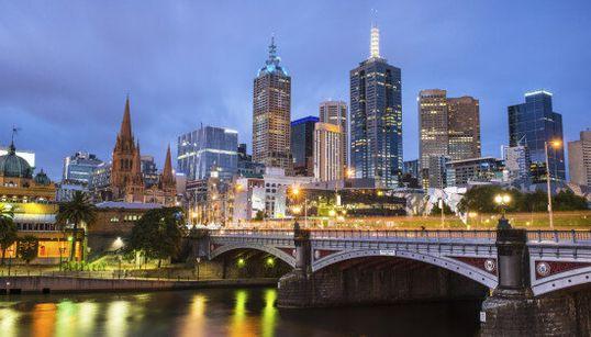 Le 10 città più vivibili al mondo secondo