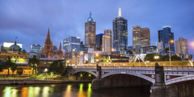 Le 10 città più vivibili al mondo secondo L'Economist. Al primo posto Melbourne, poi Vienna e Vancouver