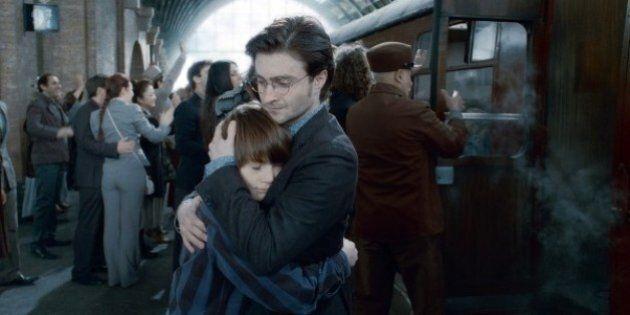 Il ritorno di Harry Potter. Ecco gli attori che interpreteranno a teatro la famiglia del mago