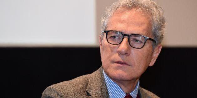 Francesco Rutelli 8 Falsita Sul Debito Di Roma L Ex Sindaco Replica Alle Accuse Di Ignazio Marino Alla Sua Amministrazione L Huffpost