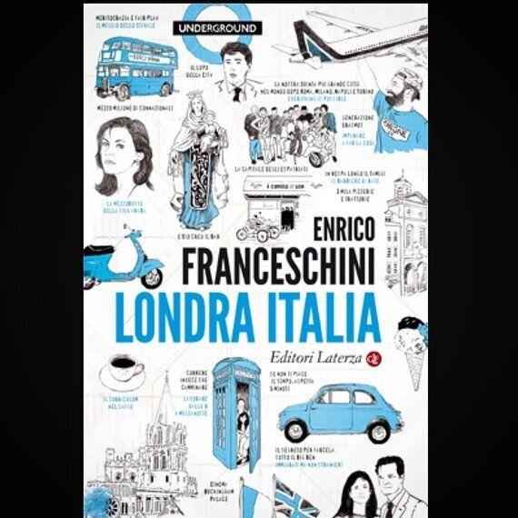 Londra chiama Italia e sempre più italiani