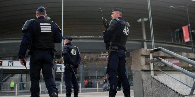 Terrorismo,