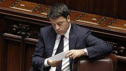 La lettera di Renzi agli italiani all'estero finisce in