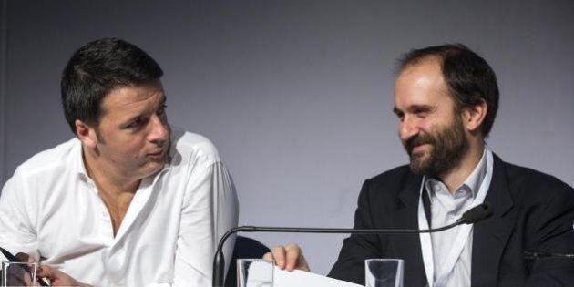 Primarie Napoli, per fermare Antonio Bassolino patto tra Matteo Renzi e Matteo