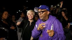 Spike Lee canta