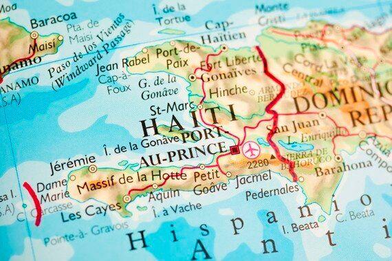 Che ne è stato di Haiti? Una voce da Porto