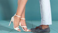 Siamo sicuri che le scarpe siano una fissa
