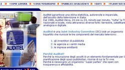 Auditel, Andrea Imperiali di Francavilla nuovo