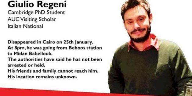 Giulio Regeni, il Manifesto pubblica l'ultimo articolo del ragazzo ucciso al Cairo. Il pezzo dedicato...