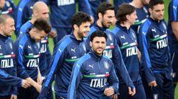 Convocazioni euro 2016, sarà un'Italia di