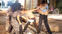 Il bambino-kamikaze di Kirkuk: