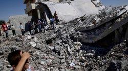 Turchia bombarda postazioni Isis e curde al