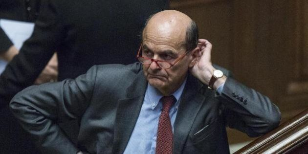 I mal di pancia di Pierluigi Bersani per il Pd renziano:
