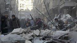 Siria, Nato e Russia litigano. De Mistura denuncia: