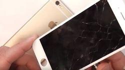 Schermo rotto dell'iPhone? Apple (finalmente) ha trovato una