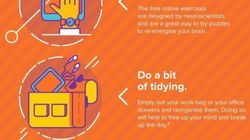 21 cose da fare in pausa dal