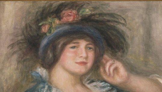 Gli Impressionisti arrivano a Roma