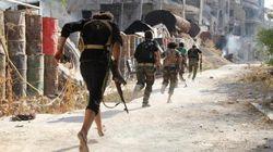 Crimini di guerra in un mondo senza leader capaci di affrontare il