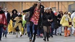 Colonia, 22 denunce per molestie sessuali durante il giovedì grasso di