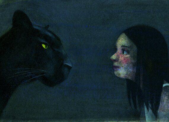 I bambini e quell'innata paura del buio che diventa