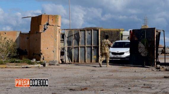Anticipazione PresaDiretta - Il Califfato davanti casa: