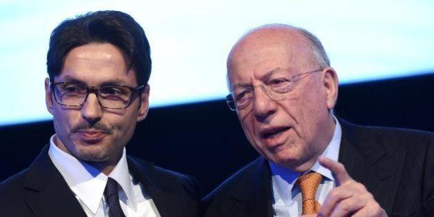 Mediaset Vivendi, Fininvest chiede 570 milioni di danni all'azienda di