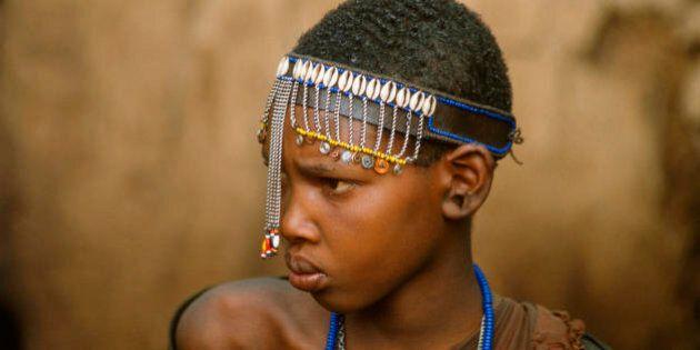 Amref, Stop the cut: tolleranza zero contro le mutilazioni genitali femminili. I racconti delle