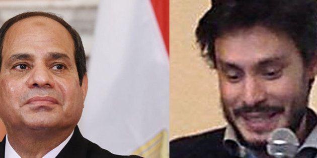Giulio Regeni arrestato con 40 oppositori e torturato per due giorni all'oscuro di Al