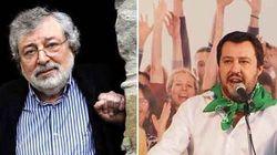 Salvini bacchetta Guccini: